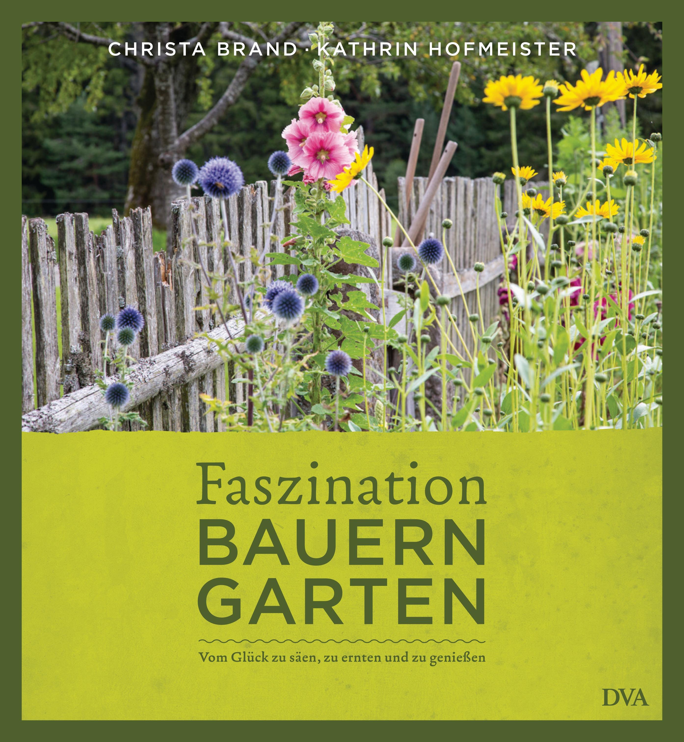 In 3 Schritten Zum Bauerngarten Willkommen In Franks Kleinem Garten