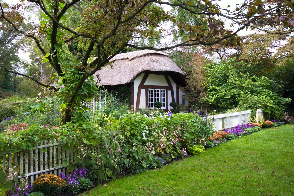 6 Tolle Tipps So Legst Du Einen Cottage Garten An Willkommen In