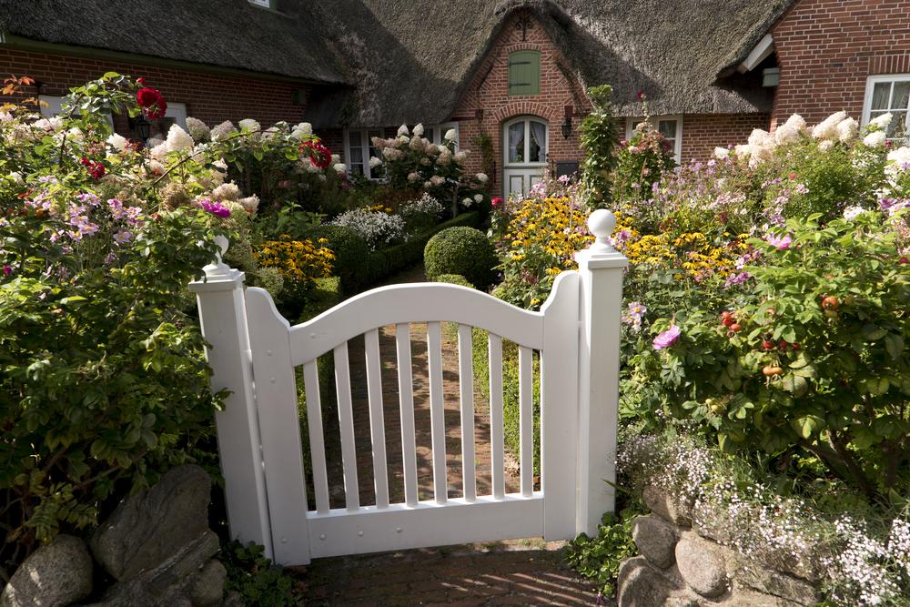 10 TOLLE GESTALTUNGSTIPPS FÜR DEINEN VORGARTEN   Willkommen In Franks  Kleinem Garten