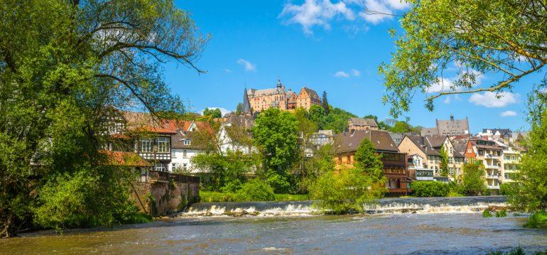 Marburg - Lahn - frankskleinergarten.de