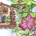 Wetterstation - Marco Scanga - Franks kleiner Garten