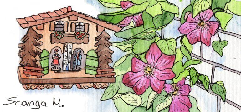 Dein Garten Als Wetterstation Achte Auf Diese Signale Willkommen