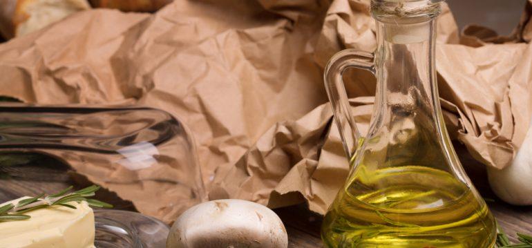 Olivenbaum - Olivenöl - Franks kleiner Garten