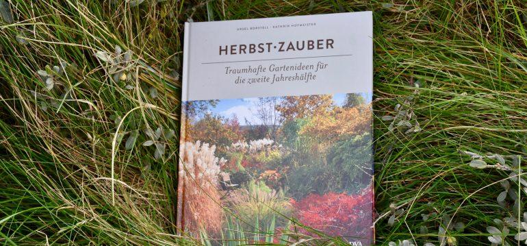 Bücher für den Herbst - Herbst Zauber - Franks kleiner Garten