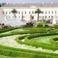 Herrenhausen - September - Franks kleiner Garten