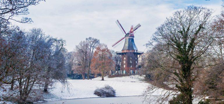 Dezember - Termine - Bremen - Franks kleiner Garten
