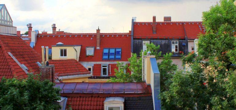Dachterrasse - Dächer - München - Franks kleiner Garten