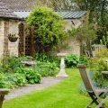 Frühjahrsputz - Garten - Franks kleiner Garten