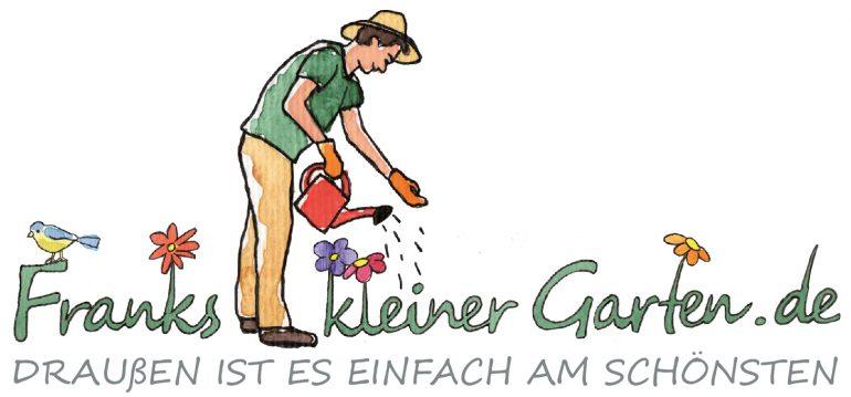 Franks kleiner Garten Logo