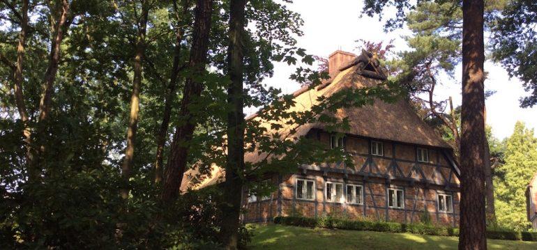 Mai - Termine - Jesteburg - Bossard - Franks kleiner Garten