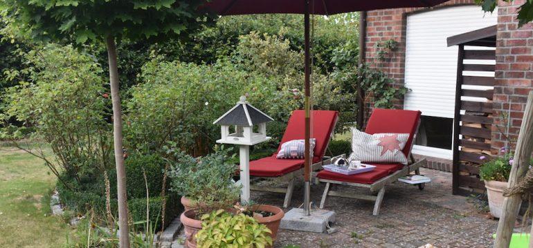 Kärcher - Aufmacher - Terrasse - Herbstputz