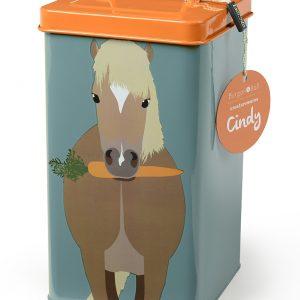 """Aufbewahrungsdose Pony """"Cindy"""" - Burgon & Ball - Franks kleiner Garten"""