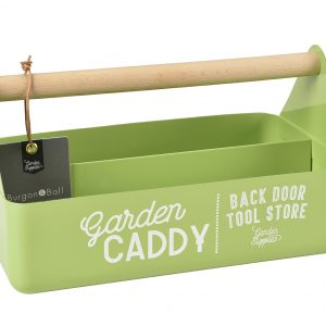 Garden Caddy - Burgon & Ball - Stachelbeere - Franks kleiner Garten