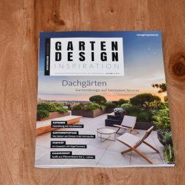 Buchtipp - Gartendesign Inspiration - Stars in Gummistiefeln - Franks kleiner Garten