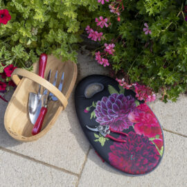 Kniekissen - Kneelo - British Bloom - Burgon & Ball - Gartenshop - Lifestyle - Franks kleiner Garten