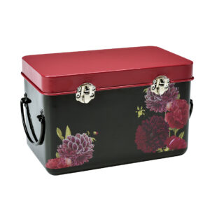 Saatgutbox - British Bloom - Burgon & Ball - Seed Tin - Geschenkidee - Franks kleiner Garten